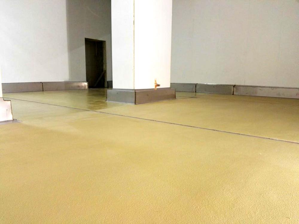Pavimenti Industriali In Resina Epossidica : Tekno pav pavimenti e rivestimenti in resina industriali